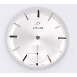 Enicar Ultrasonic 27,55mm dial