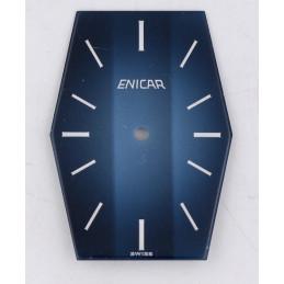 Enicar  dial 29 x 21 mm