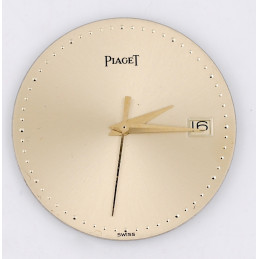 Piaget for Cartier Movement Quartz cal. 1134P with dial
