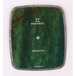 Cadran en pierre ZENITH MOVADO