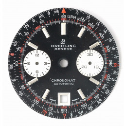 Breitling  Chronomat Automatic dial