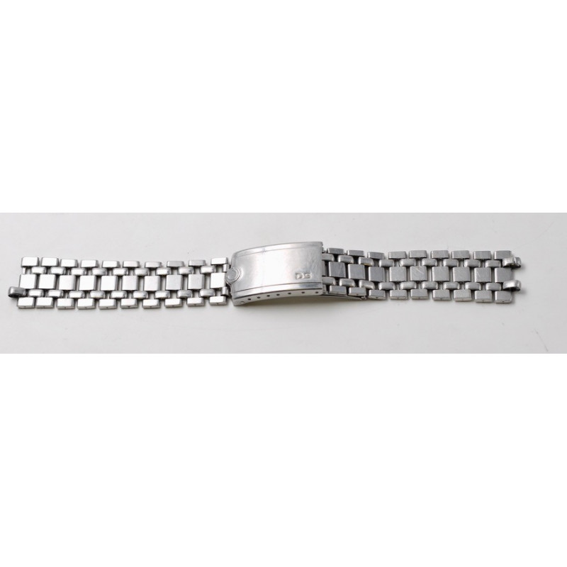 Gay Freres Certina DS steel strap