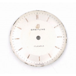 BREITLING  dial 25,75mm