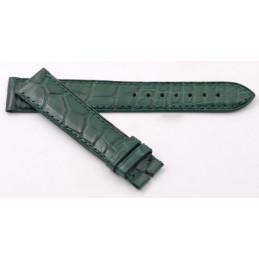 Dunhill bracelet croco 18 mm