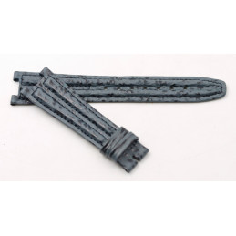 Dunhill lether strap 20mm