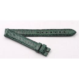 Dunhill bracelet croco 12 mm