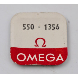 OMEGA calibre 550 pièce 1356