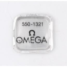 OMEGA calibre 550 pièce 1321