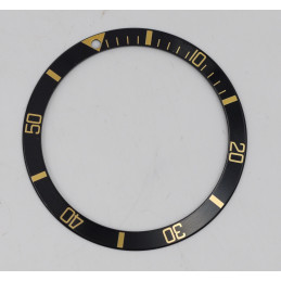 Bezel insert for ROLEX Submariner 16610/14060