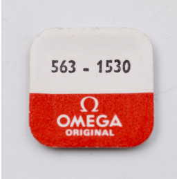 Omega cal 563 part 1530 Date corrector