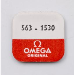 Omega calibre 563 pièce 1530 Correcteur de quantième