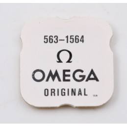 Omega cal 563 part 1564 Date change wheel