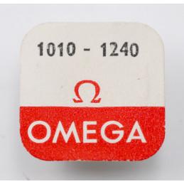 3ème roue cal 1010 Omega pièce 1240