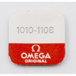Pignon remontoir cal 1010 Omega pièce 1108