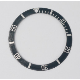 Bezel insert for ROLEX Submariner 16610/16060