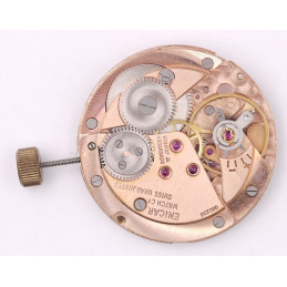 Enicar cal 1120 movement