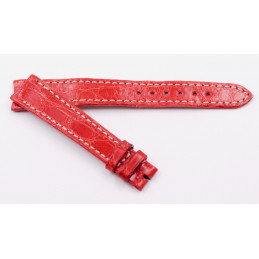 Ebel - Bracelet croco 15 mm REF 908