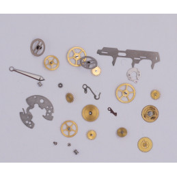 parts lots frederic piguet 1185