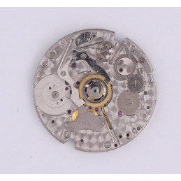 incomplet movement frederic piguet 1185