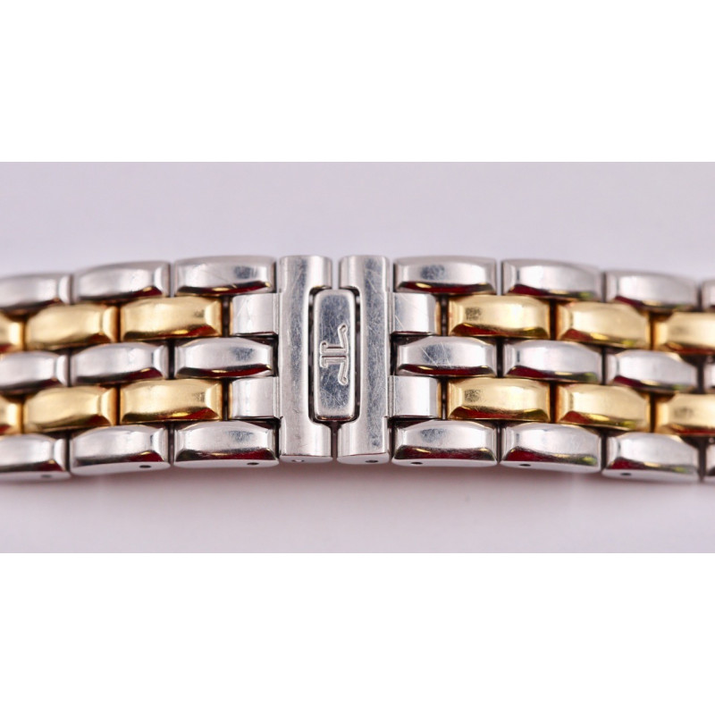 Jaeger Lecoultre REVERSO lady 14mm steel strap
