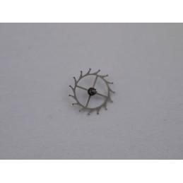 escape wheel vacheron constantin cal 453.454