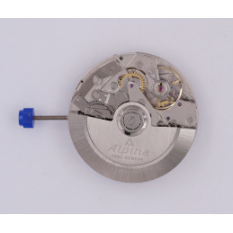 movement alpina automatic ref DM09/A72