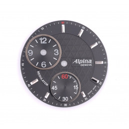 dial avalanche watch alpina
