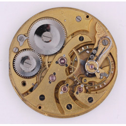 Pocket watch movement 42 mm