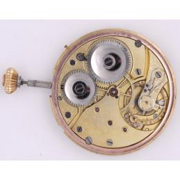 Mouvement Gousset electra 42 mm réglage col de cygne