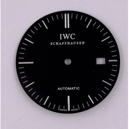 IWC Automatic dial 27.4 mm