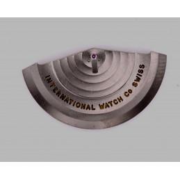 Masse oscillante IWC Cal 853