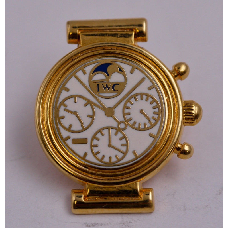 pins watch IWC