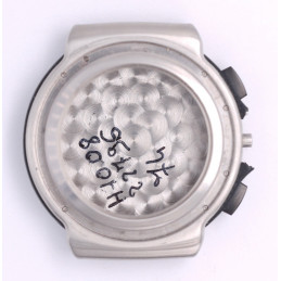 case Tag Heuer chronographe