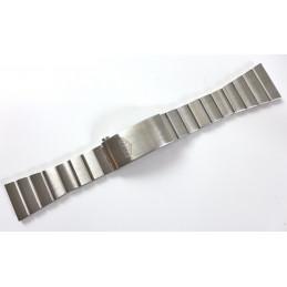 Bracelet HEUER acier années 70