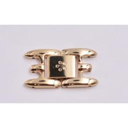 Eterna golden clasp for women watch