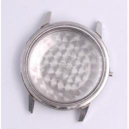 Omega, steel case ref 166001