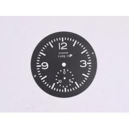DODANE Type 11P dial