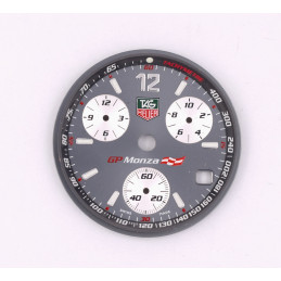 Tag Heuer GP MONZA dial