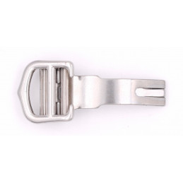 CARTIER folding buckle 14mm
