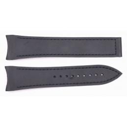 bracelet Blancpain caoutchouc ref 2850 CL2 - 22mm