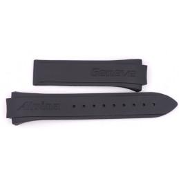 ALPINA watch leather strap 28mm