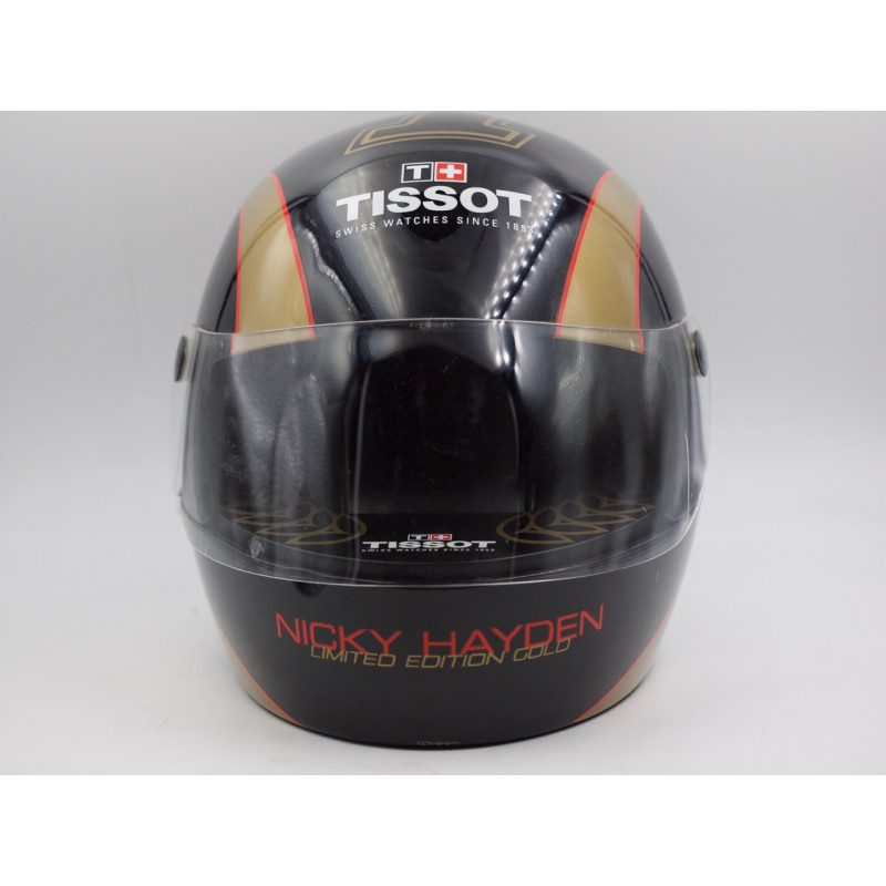 Tissot Nicky Hayden watch box