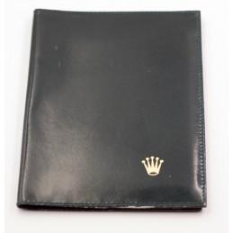 Wallet Rolex
