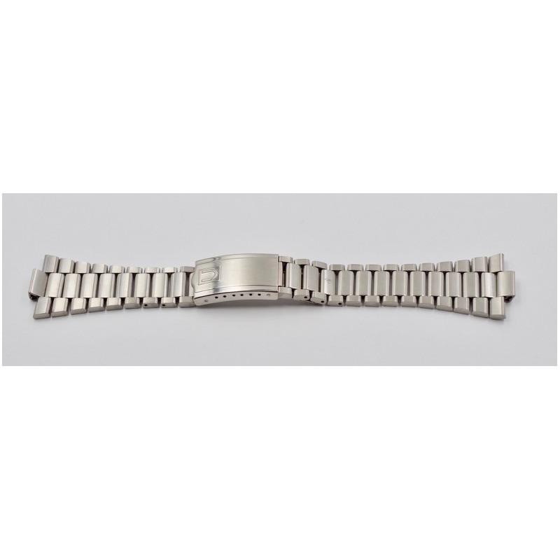 Universal Geneve steel strap