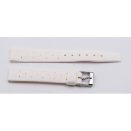TROPIC STAR original white strap 16mm