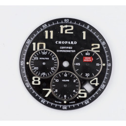 Chopard Chronometer dial 32mm