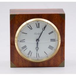 imhof  desk clock 8 days