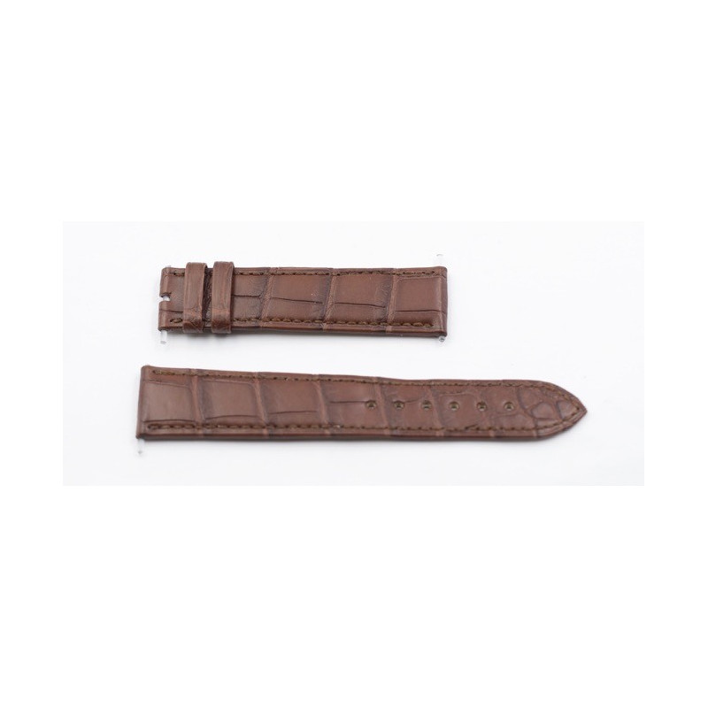 CORUM croco strap 20 mm