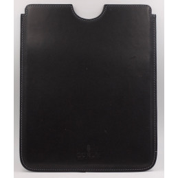 pochette cuir ipad corum