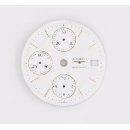 Longines  chrono dial  Automatic 29,5mm